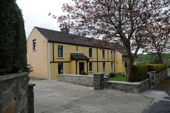 New Ross, Ireland: Greenpark B&B