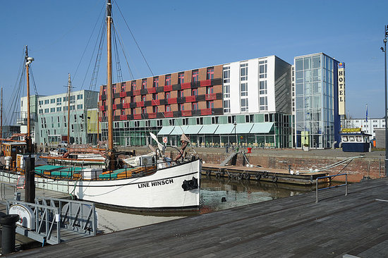 Photo of Comfort Hotel Bremerhaven