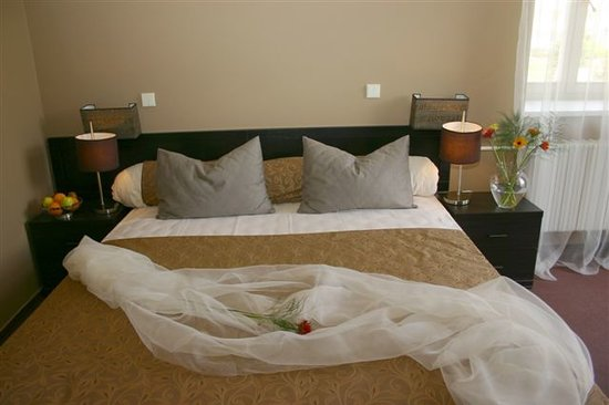 Photo of Depandance Romantic Suites Marianske Lazne