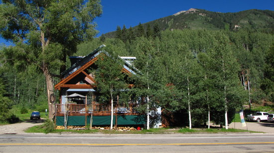 Photo of Rico Hotel Mountain Lodge