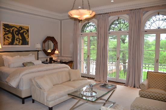 first floor bedroom picture of glenmere mansion chester