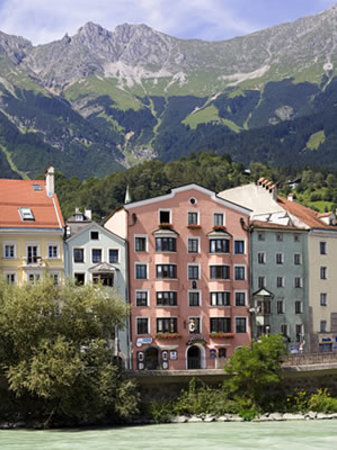 Photo of Best Western Hotel Mondschein Innsbruck