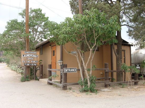 ‪Overland Trail Campground and RV Park‬