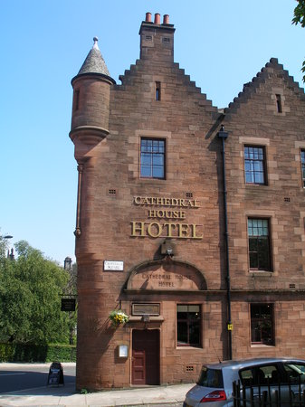 Photo of Cathedral House Hotel Glasgow