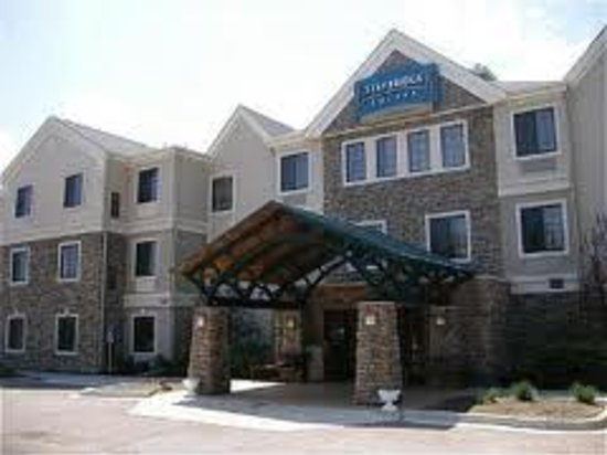 Staybridge Suites Air Force Academy