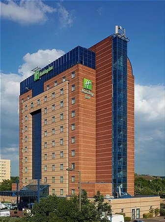 Holiday Inn London - Brent Cross: Holiday Inn London Brent Cross
