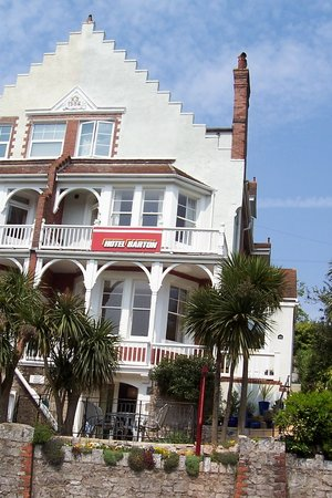 Photo of Hotel Barton Torquay