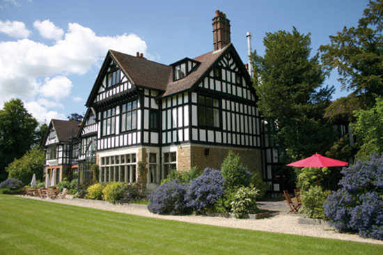 Photo of The Manor House Godalming