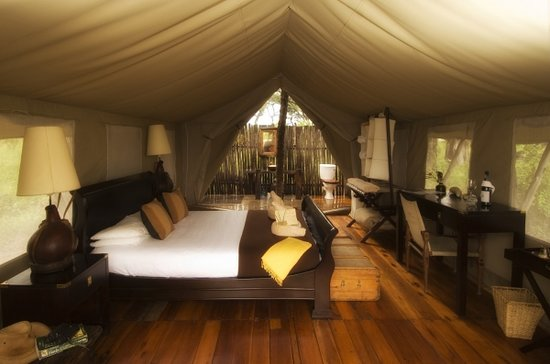 Photo of Somalisa Camp Hwange National Park