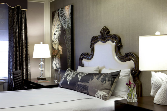 Sir Francis Drake Hotel - a Kimpton Hotel: Sir Francis Drake Hotel - New Room 1