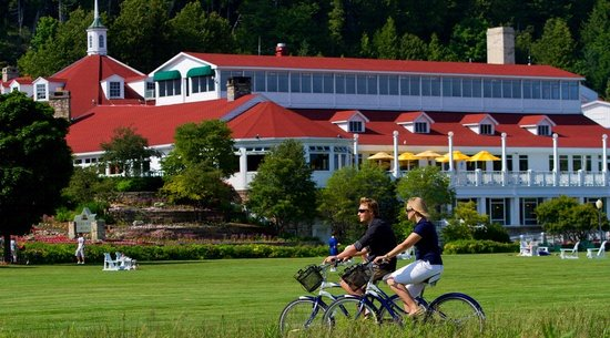 Photo of Mission Point Resort Mackinac Island