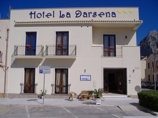 Hotel La Darsena