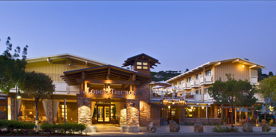 The Lodge at Tiburon