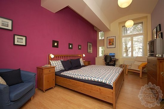 Photo of Prague Comfort Apartment