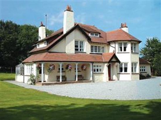 Rivendell B&B: Rivendell Bed & Breakfast Dumfries