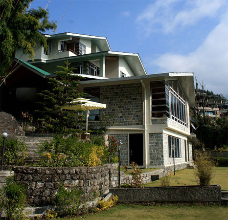 Norling Resort & Spa Gangtok