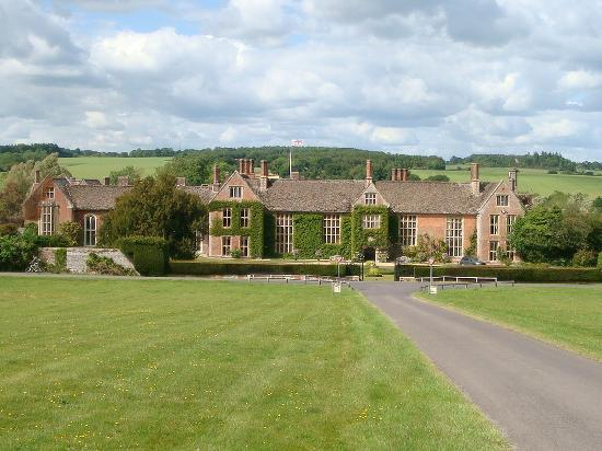 Hungerford, UK: Littlecote House