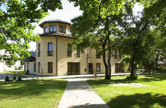 Photo of Hotel Pils Sigulda