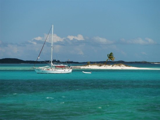 Photo of Norman's Cay Beach Club Great Exuma