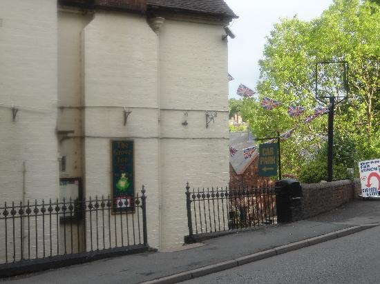 Photo of The Grove Hotel & The Fat Frog Bistro and Restaurant Ironbridge