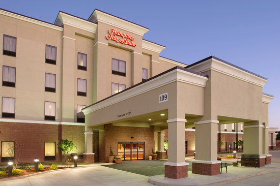 Photo of Hampton Inn & Suites McComb