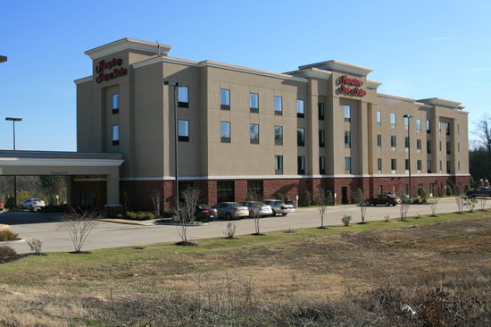 Photo of Hampton Inn & Suites Grenada