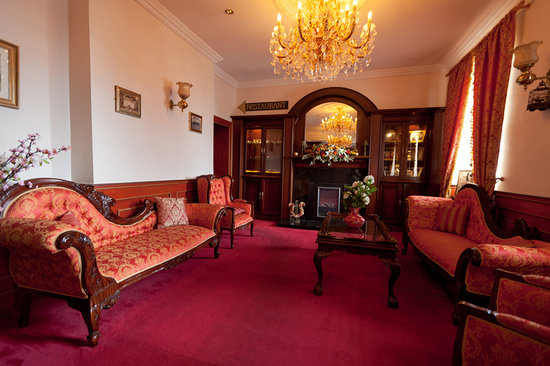 Photo of Derby House Hotel Kildare Town