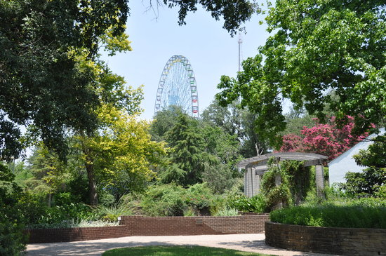 Texas Discovery Gardens Dallas Hours Address Reviews Tripadvisor