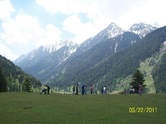 aru valley..pahalgam