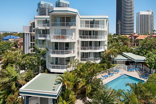 Photo of Santa Anne By the Sea Broadbeach