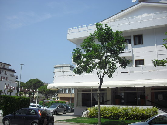Photo of Hotel Pigalle Jesolo Lido