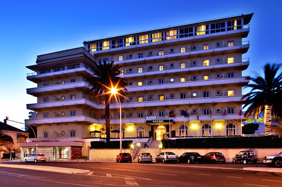 Photo of SANA Estoril Hotel