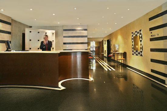 SANA Executive Hotel