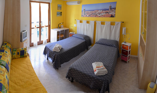 Photo of B&B La Pedrera Alghero