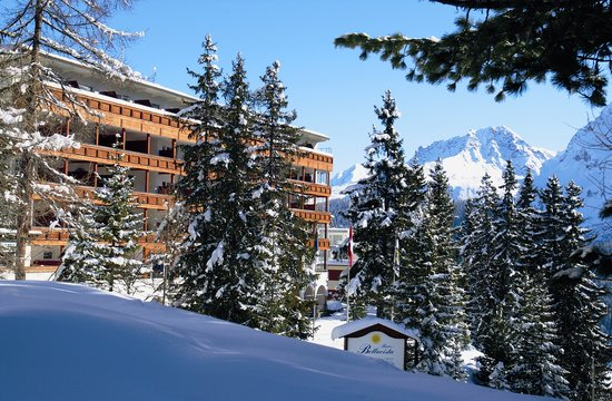 Photo of Blatter's Bellavista Hotel Arosa