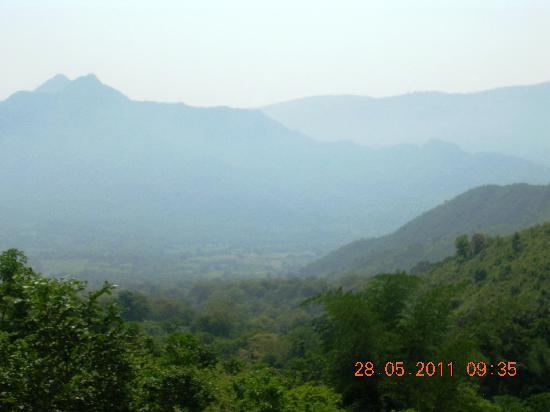 Non Ac Suite No 503 Amp 504 Picture Of Haritha Hill