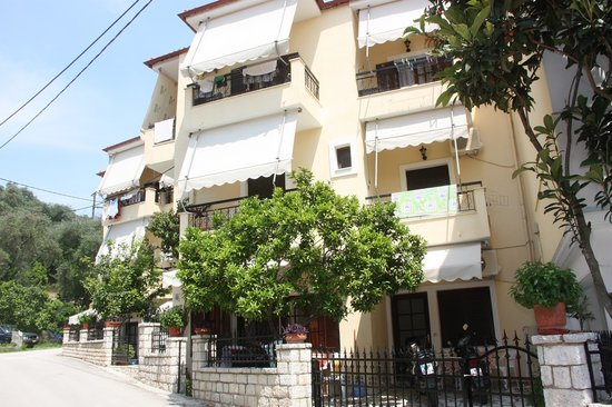 Photo of Christopher Studios & Apartments Parga