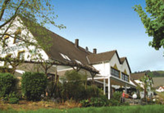 Hotel-Restaurant Klostermuhle