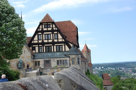 Coburg Germany  City pictures : Veste Coburg Germany : Address, Phone Number, Top Rated Castle ...