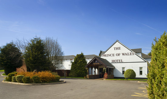 Bay Prince of Wales Hotel