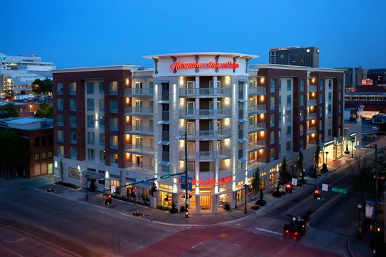 Hampton Inn & Suites Chattanooga / Downtown: Hampton Inn & Suites