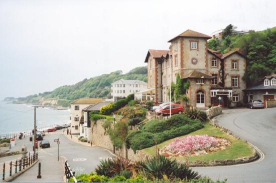 Ventnor, UK: St Augustine Villa