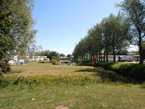 Thorpe Haven Holiday Park: Haven Thorpe Park
