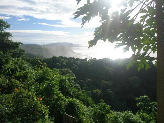 Anamaya Resort & Retreat Center: the amazing view from Anamaya