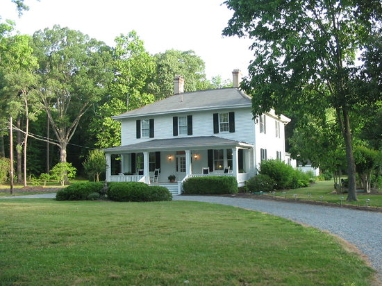 Buckley Hall Inn