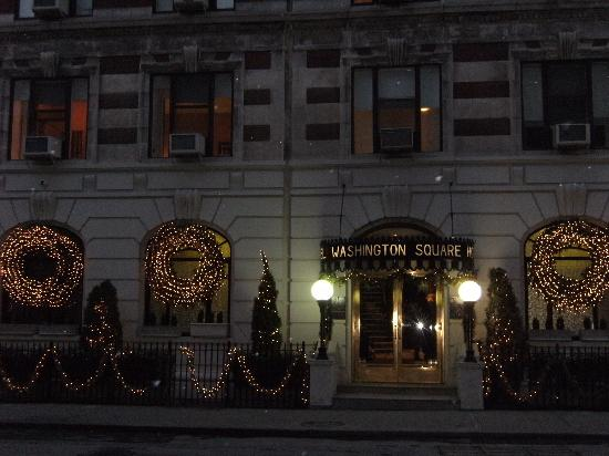 Fabulous Christmas Decorations Picture Of Washington