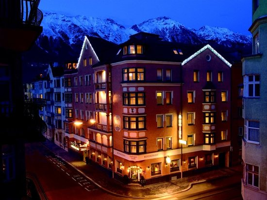 Photo of BEST WESTERN PLUS Hotel Leipziger Hof Innsbruck