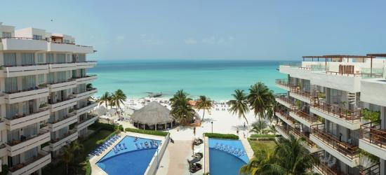 Photo of Ixchel Beach Hotel Playa del Carmen