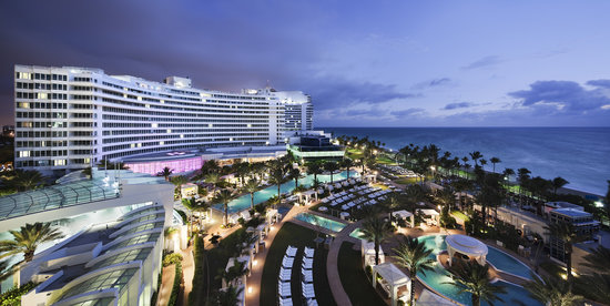 miami beach resort