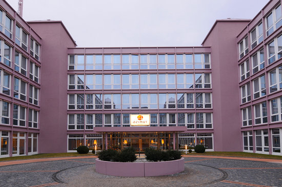 Azimut Hotel Muenchen City Ost